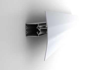 Ardra Alu Lamp