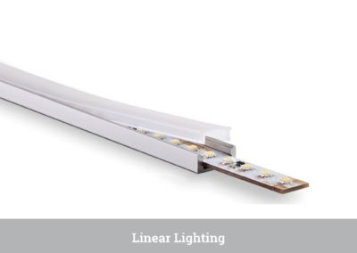 Linear Lighting